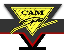 Cam Spray