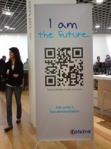 Marketing with QR Code Labels « The Industrial Marketplace Web