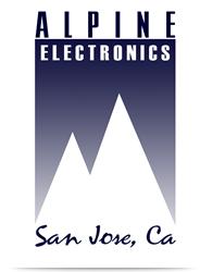 Alpine Electronics