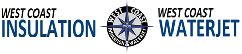 West Coast Insulation & West Coast Waterjet