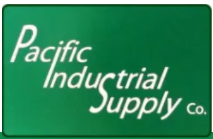 Pacific Industrial Supply logo